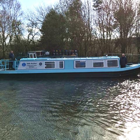 EAJ Boat